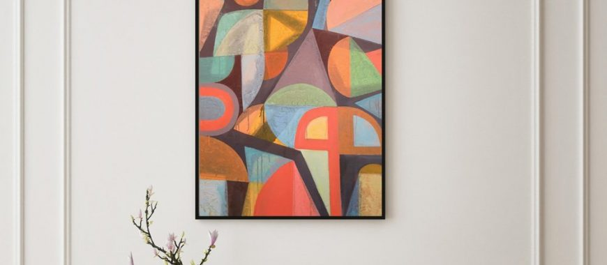 5 tips for new art collectors