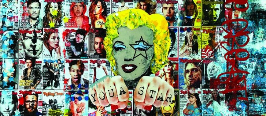 All About Marilyn